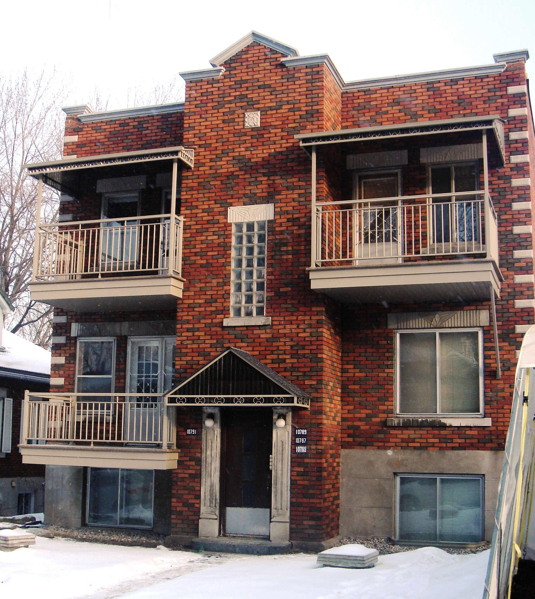 Balcon Et Structure En Acier Sublimant Votre Extérieur: Balcons De Fibre De Verre Et De Balcons En