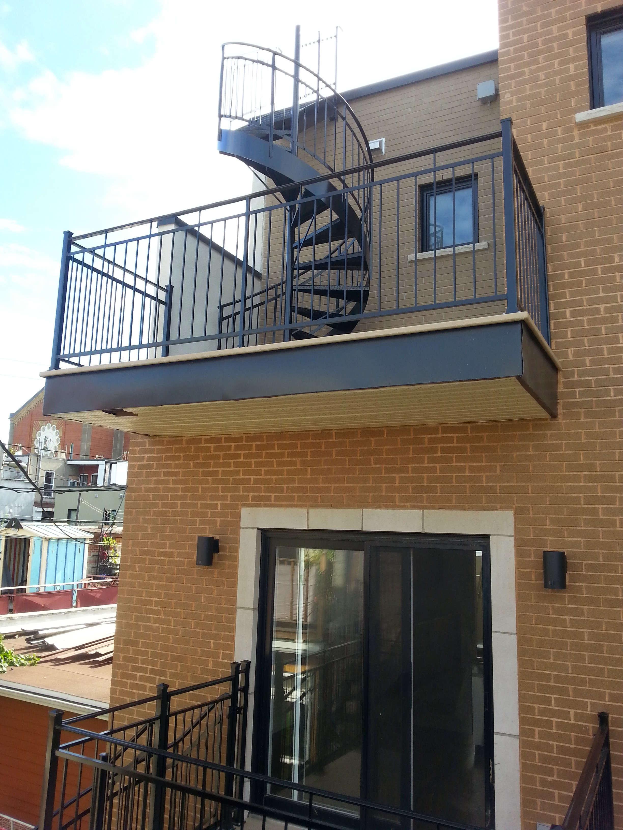 Auvent Balcon concernant auvents   balcons de fibre de verre et de balcons en aluminium